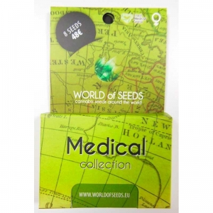 Medical Collection (CBD)