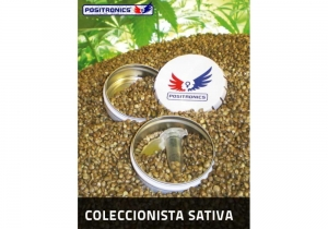Sativa Collection