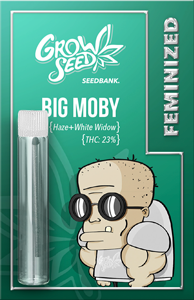 GrowSeed - BIG MOBY