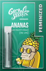 GrowSeed - ANANAS